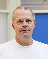 Photo of Jan Fridh