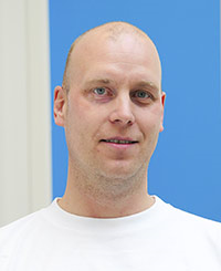 Photo of Stefan Nordgren