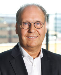 Photo of Rainer Ström